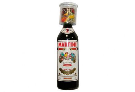 Scatola Martini