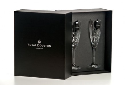 Scatola Royal Doulton